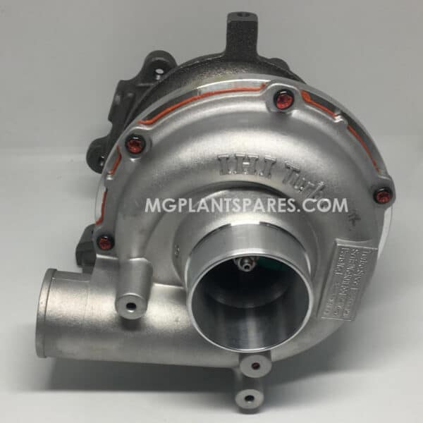 4hk1 turbo zx210 3 turbo