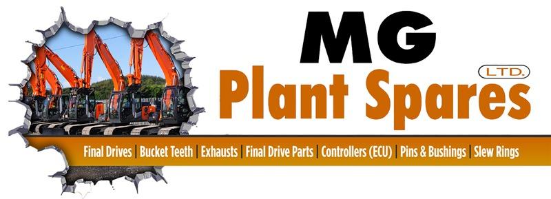 MG Plant Spares Logo 1