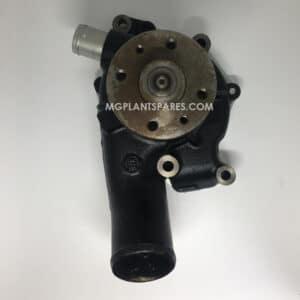 Zx120 water pump gz