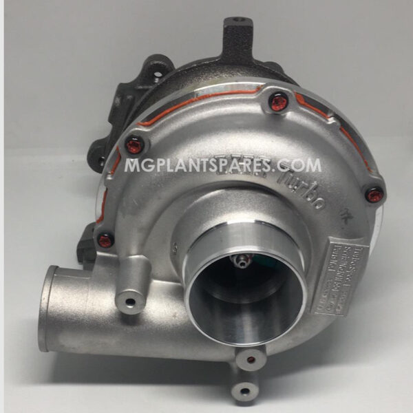 Zx130 3 turbo 1