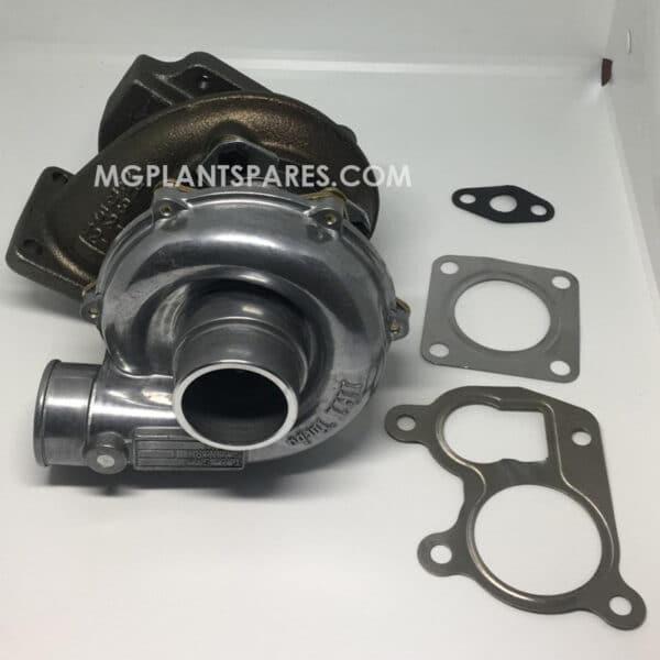 Zx130 3 turbo